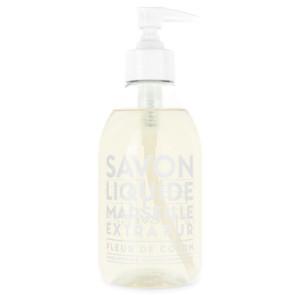 Compagnie de Provence Fleur de Coton Savon Liquide  300ML