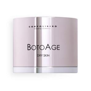 Corpolibero BotoAge Dry Skin Crema Lifting Pelli Secche 50ML