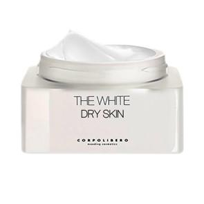 Corpolibero The White Dry Skin 50ML