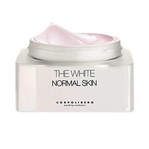 Corpolibero The White Normal Skin 50ML