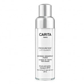 Carita Progressif Lift Fermete Jeunesse Originelle Mains 50ML