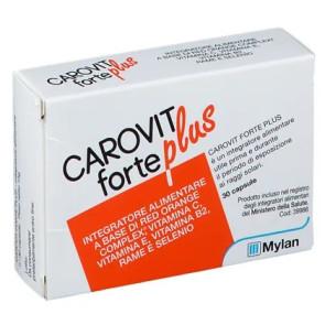 Carovit Forte Plus 30PZ