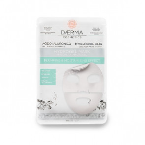 Daerma Cosmetics Hydrogel Face Mask Hyaluronic Acid