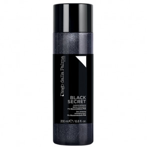 Diego Dalla Palma Black Secret - Lozione Esfoliante Dermo Rinnovatrice - 200ML
