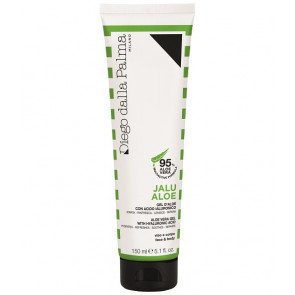 Diego Dalla Palma Jalu Aloe Gel D'Aloe con Acido Ialuronico 150ML