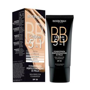 Deborah BB Cream 5 in 1 Fondotinta