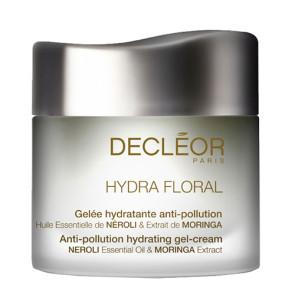 Decleor Hydra Floral Gelee Hydratante Anti-Pollution 50ML
