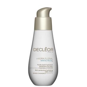 Decleor Hydra Floral White Petal Fluide Perfecteur 50ML
