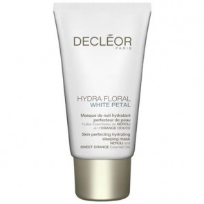 Decleor Hydra Floral White Petal Masque Nuit 50ML