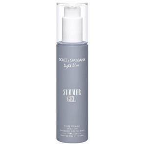 Dolce & Gabbana Light Blue Pour Homme Summer Gel After Sun 150ML