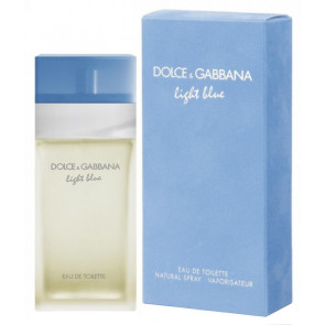 Dolce & Gabbana Light Blue 50ML