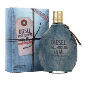 Diesel Fuel For Life Denim Collection Homme 75ML