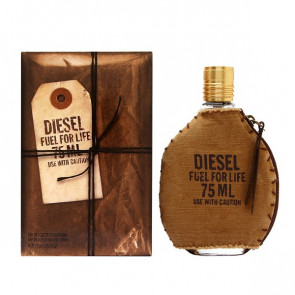 Diesel Fuel For Life Pour Homme 75ML