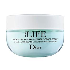 Dior Hydra Life Creme Nourissante Hydratation Fraicheur 50ML