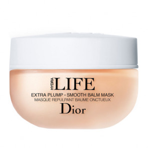 Dior Hydra Life Masque Repulpant Baume Onctueux 50ML