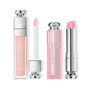 Dior Addict Duo Lip Maximizer + Lip Glow