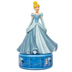 Disney Cinderella 3D Shower Gel 300ML