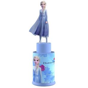 Disney Frozen 2 Elsa 3D Shower Gel 300ML