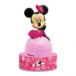 Disney Minnie Mouse 3D Shower Gel 300ML