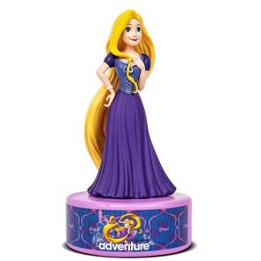 Disney Rapunzel 3D Shower Gel 300ML