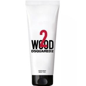 Dsquared2 2Wood Perfumed Body Gel 200ML