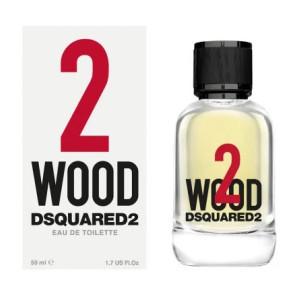 Dsquared2 2Wood 50ML