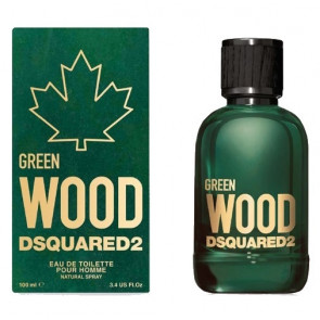 Dsquared2 Green Wood 100ML