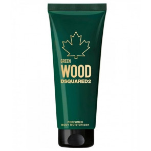 Dsquared2 Green Wood Perfumed Body Moisturizer 200ML