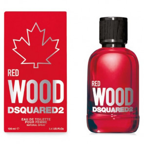 Dsquared2 Red Wood 100ML