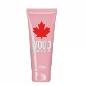 Dsquared2 Wood For Her Body Lotion 200ML