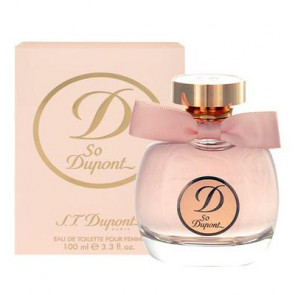S.T. Dupont So Dupont Eau de Toilette 50ML