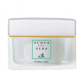 Acqua dell'Elba Donna Crema Corpo Acido Ialuronico 200ML