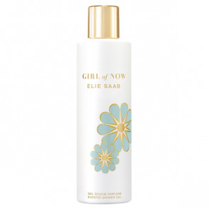 Elie Saab Girl Of Now Gel Douche Parfume 200ML