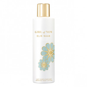 Elie Saab Girl Of Now Lait Corps Parfume 200ML