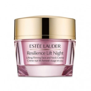 Estee Lauder Resilience Lift Night Firming/Sculpting Face and Neck Creme 50ML