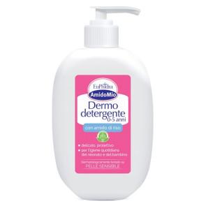 Euphidra AmidoMio Dermo Detergente 0-5 anni 400ML
