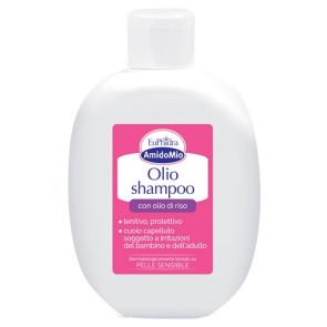Euphidra AmidoMio Olio Shampoo 200ML