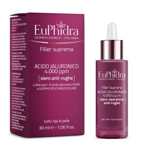 Euphidra Filler Suprema Acido Jaluronico 30ML