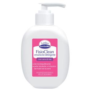 Euphidra AmidoMio Fisoclean Emulsione Detergente 200ML