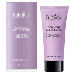 Euphidra Gommage Gel Delicato 75ML