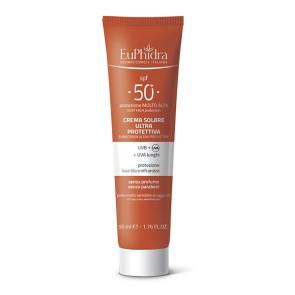Euphidra Kaleido UV System Crema Solare Ultraprotettiva SPF 50+ 50ML