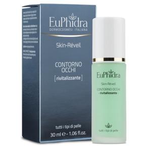 Euphidra Skin Reveil Contorno Occhi Rivitalizzante 30ML