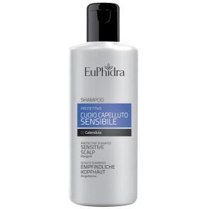 Euphidra Shampoo Protettivo Cuoio Capelluto Sensibile 200ML