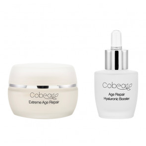 Cobea Duo Extreme Age Repair + Age Repair Hyaluronic Booster