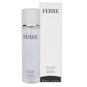 Ferré Deodorant Spray 100ML