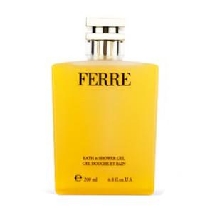 Ferré Bath and Shower Gel 200ML