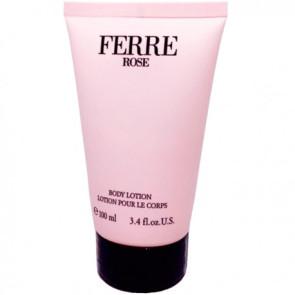 Ferre Rose Body Lotion 100ML