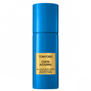 Tom Ford Costa Azzurra All Over Body Spray 150ML