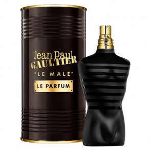 Jean Paul Gaultier Le Male Le Parfum 125ML