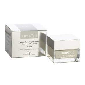 Geromina Benso TimeOut Crema Viso Antietà Multi-definizione 50ML